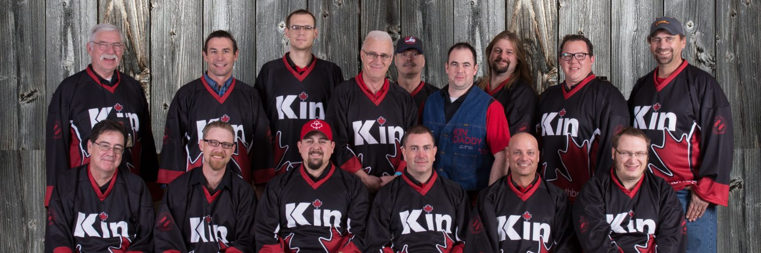 Kinsmen Club Of Lethbridge